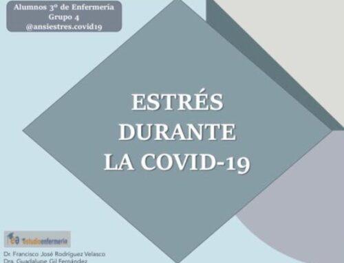 Estrés durante la COVID-19